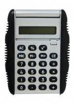 Calculadora simples, emborrachada.