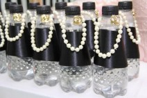 Água Personalizada Luxo