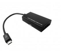 Adaptador de HDMI